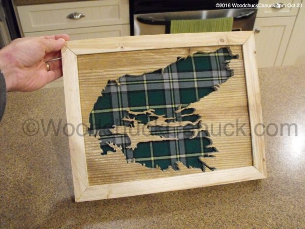 wooden maps,cape breton,scrollsaw,woodworking projects