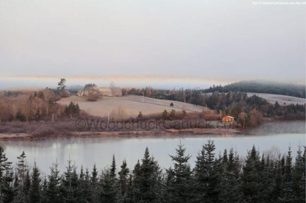 weather,Nova Scotia,fog,interval