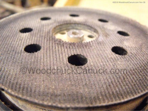woodowrking tools,Bosch ROS,Sander 3107DVS