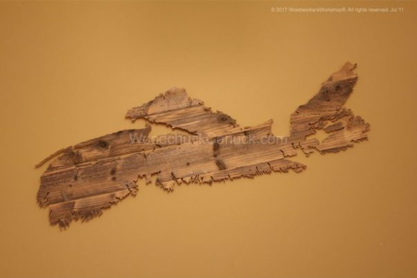 wooden maps of Nova Scotia,wood maps,scrollsawing,woodworking projects, made in the Maritimes, Made in Canada,made in Nova Scotia,hand made crafts