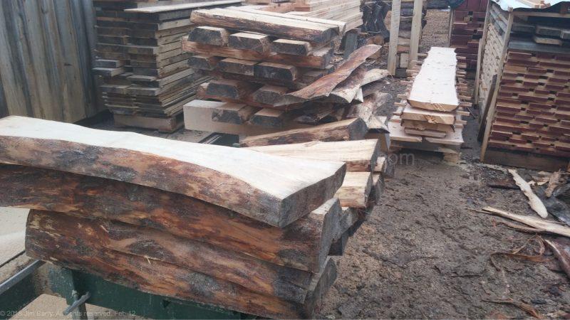 saw milling,custom sawyers, bandsaw blade sharpening