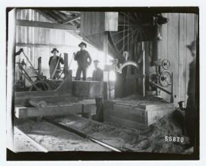woodsmen,sawmill crews