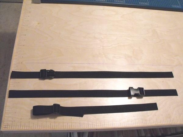 baby highchair,parts,kits,fixing,repairs,nylon straps