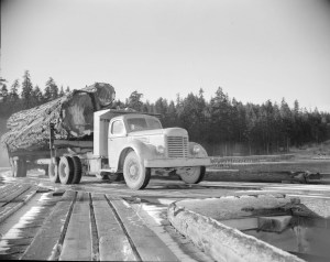 vintage trucking,logging,old photos,photographs,early forestry