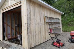 vent,louvers,kiln,drying lumber,Nova Scotia,Antigonish.