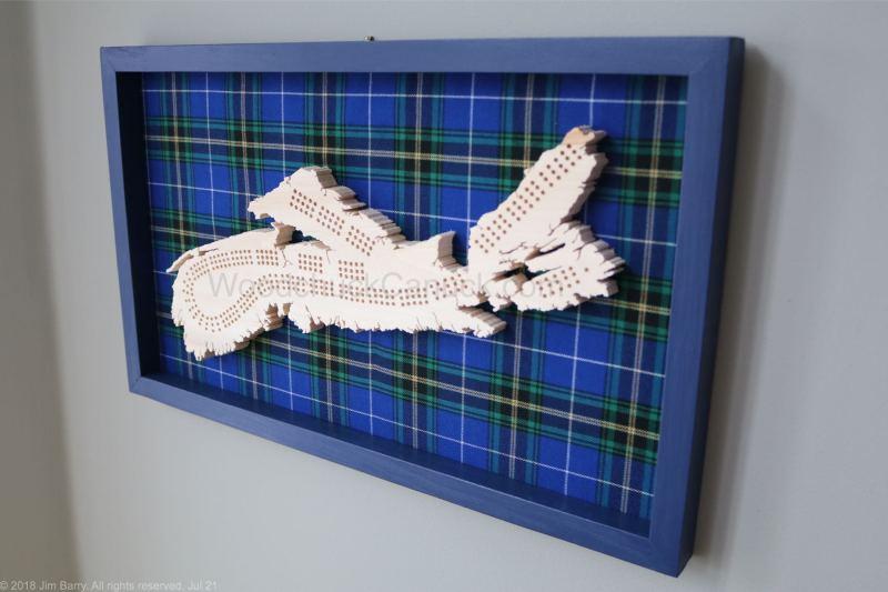 crib boards,custom made,hand crafted in Nova Scotia,made in Canada