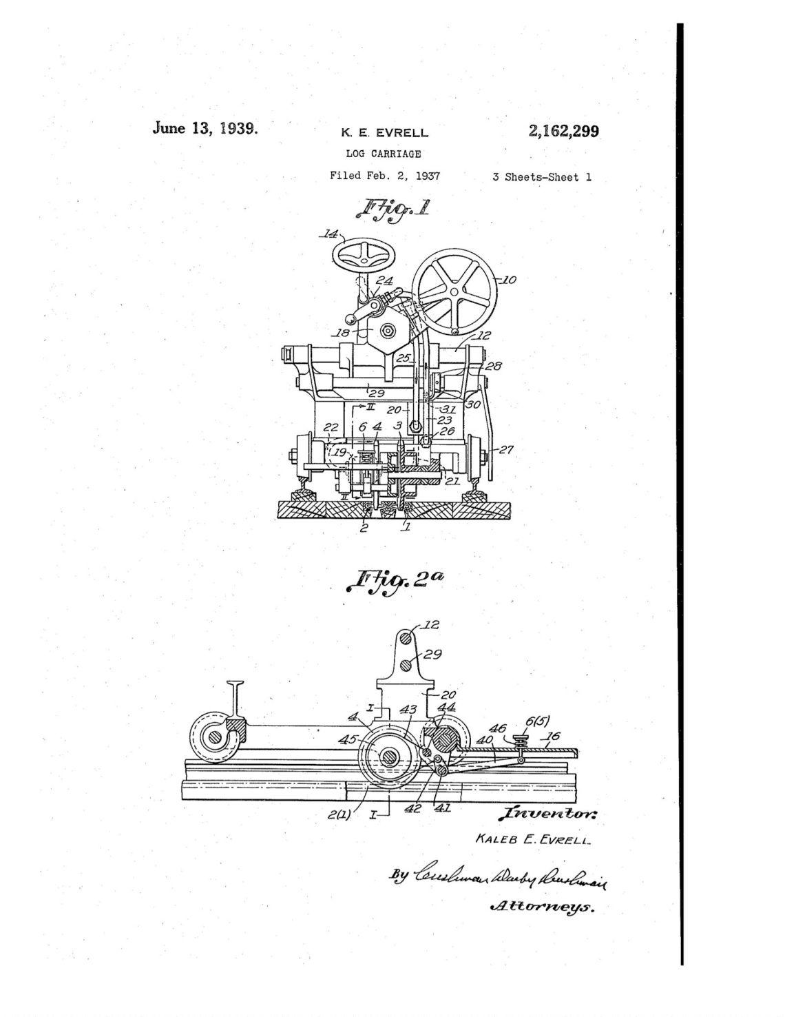 02-02-1937 patent 2162299 1937-02-02 Munktell Bolinder, Evrell Kaleb Emil 1