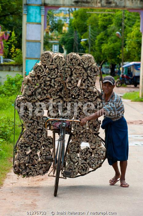 Bago, Myanmar / Burma