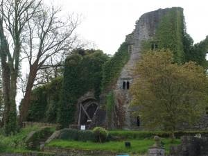 Hay Castle