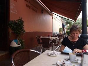 Restaurante Brenusca