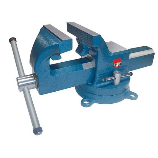 Bessey 6 Quot Heavy Duty Drop Forged Bench Vise