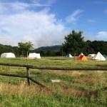 Park Farm Reopens