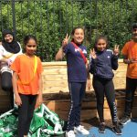 Milestone for 'Green Influencers' project