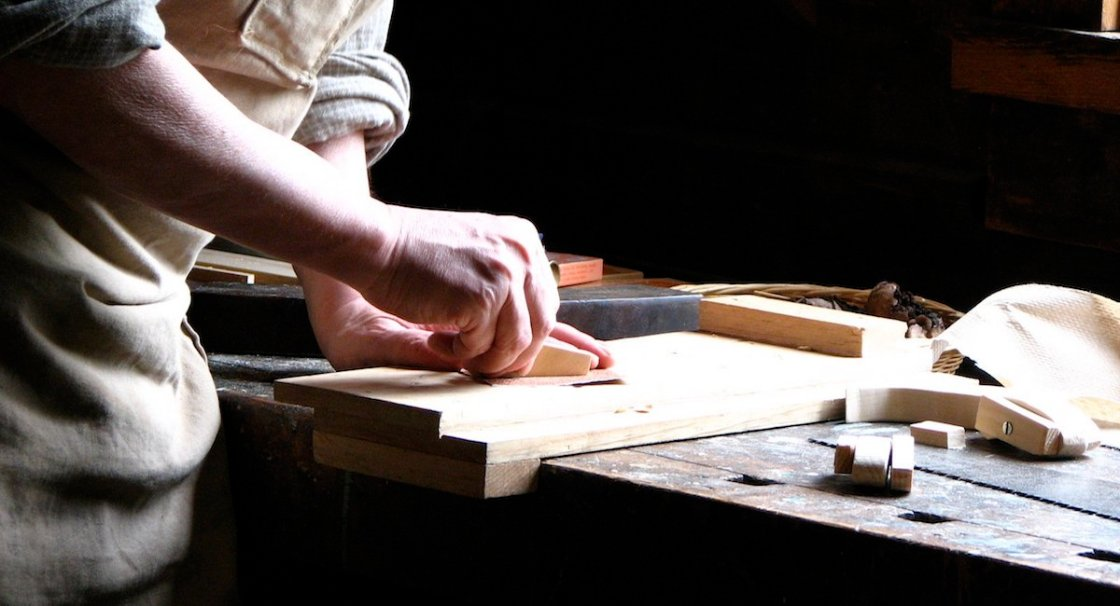 wood-worker