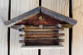 bird house $14.95
