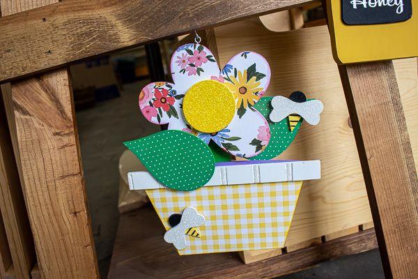 beehive ladder kit