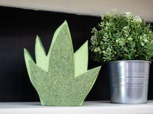 Aloe Vera Summer Cactus