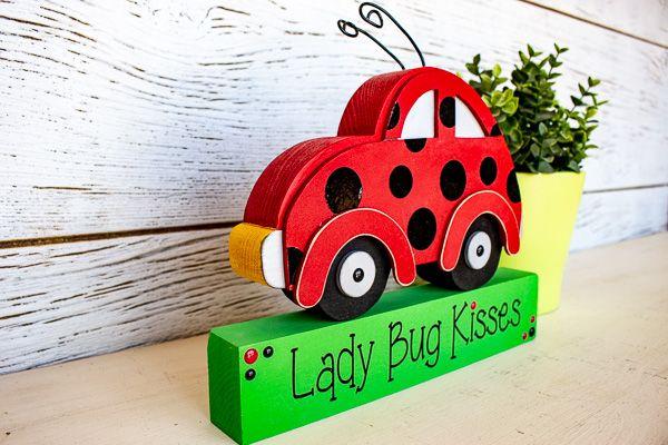 lady bug car-02