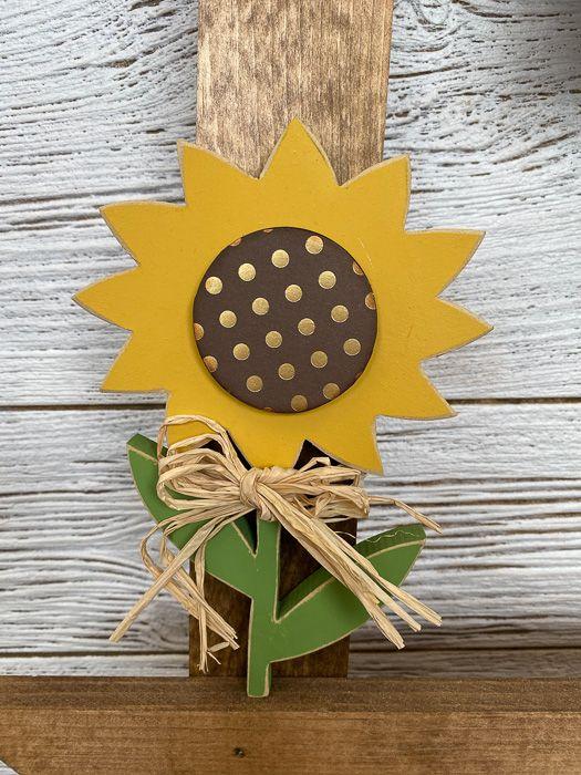 Ladder Kit Sumer Sunflower