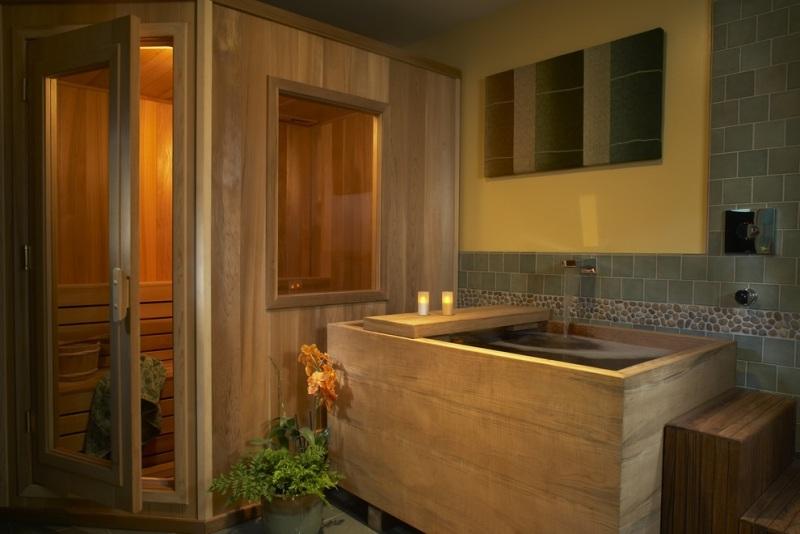 5 Idees Pour Une Salle De Bain Zen Woodeco