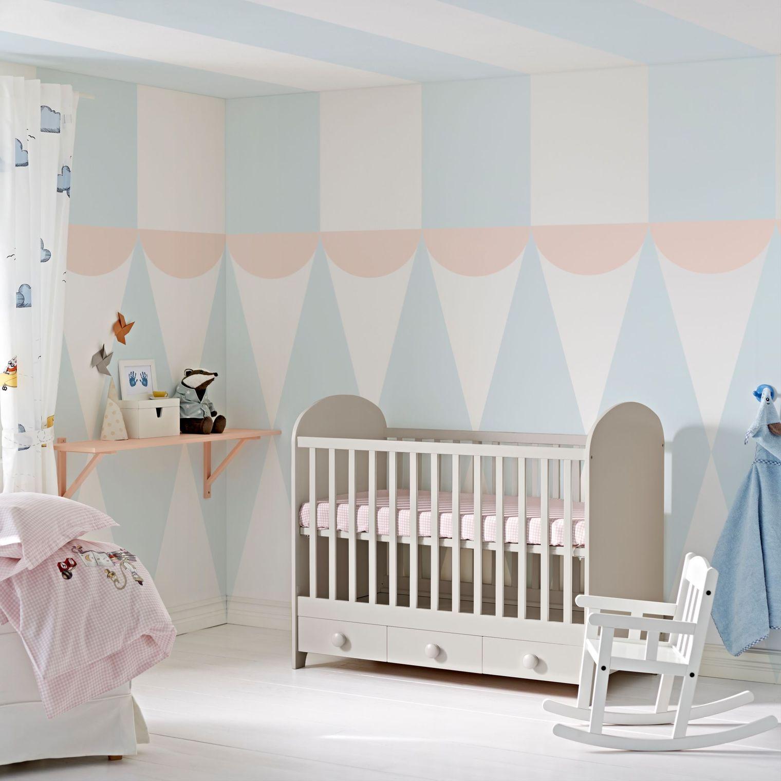choisir la peinture de la chambre
