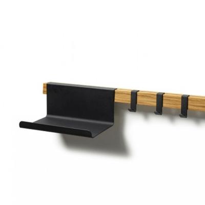 Black hooks & tray