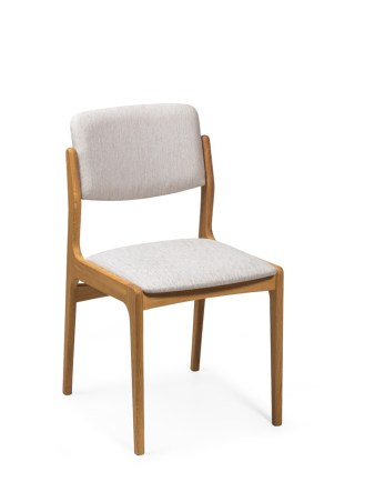 dining chair, chair, wooden chair