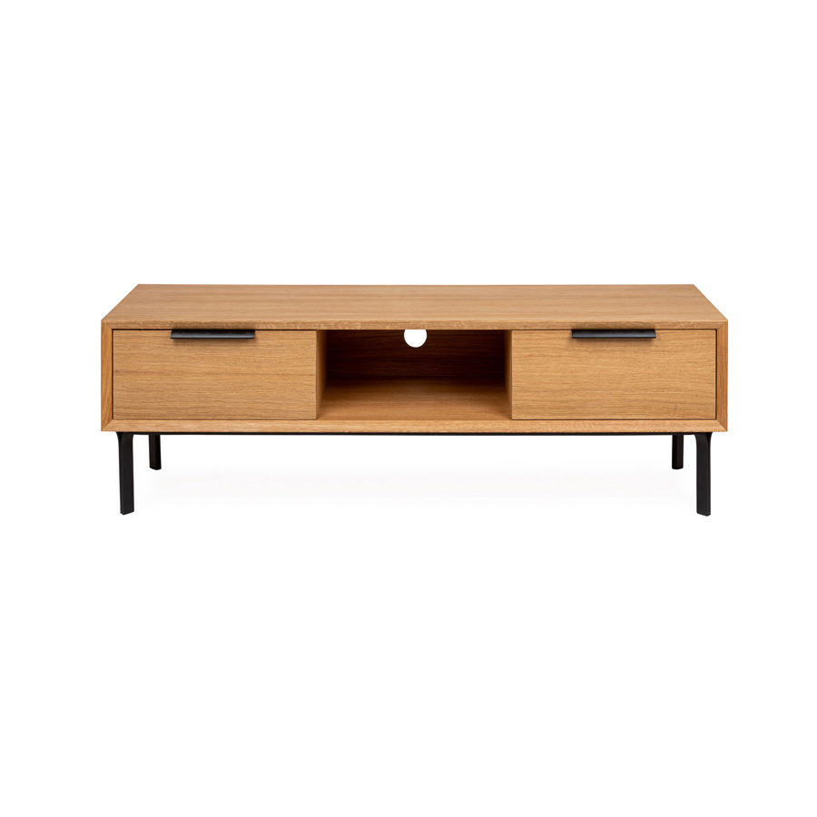 tv stand, tv taso, wooden tv stand, modern tv stand, oak tv stand