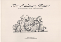 Time Gentlemen, Please! By Jannyse Williams