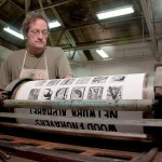 The Wood Engraving Process