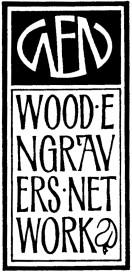 Wood Engravers Network Logo