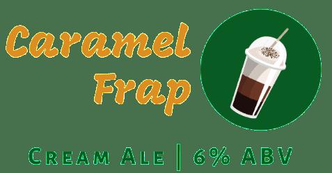caramel frap beer