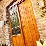 Choosing The Right Modern Doors For Your Home