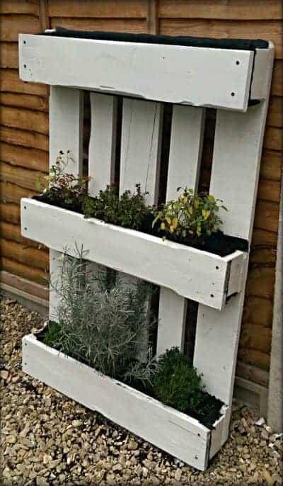 pallet-garden-ideas-herb-garden