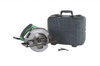 Hitachi C7ST circular saw
