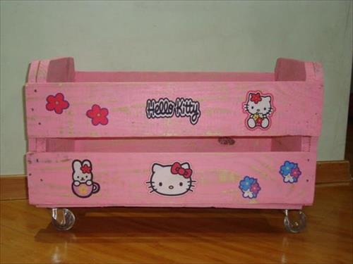 pallet-projects-for-kids