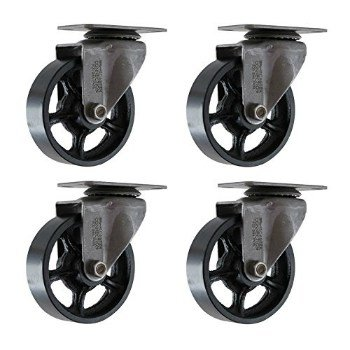 black-cast-iron-casters-5-inch