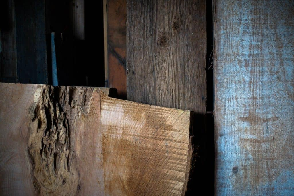 Wood Sanding Tips For Pallet Projects