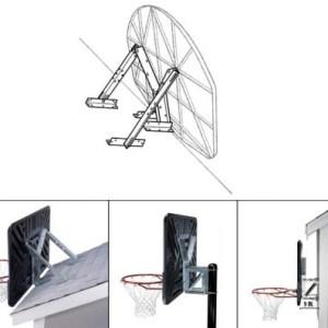 Basketball Hardware