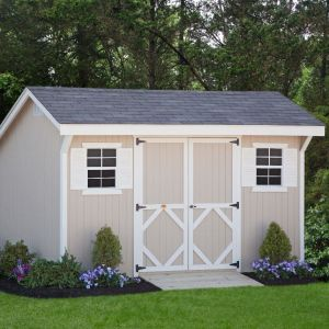 Little Cottage Company - Classic Series Sheds & Barns