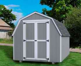 Little Cottage Company - Value Series Sheds & Barns