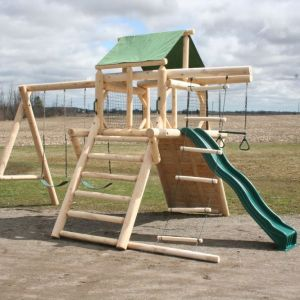 Yankee Swing Sets