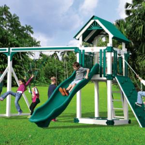 Swing Kingdom Swing Sets