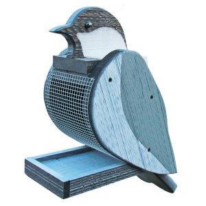 Chickadee Bird Feeder by Beaver Dam