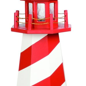 BD - Poly Lighthouses
