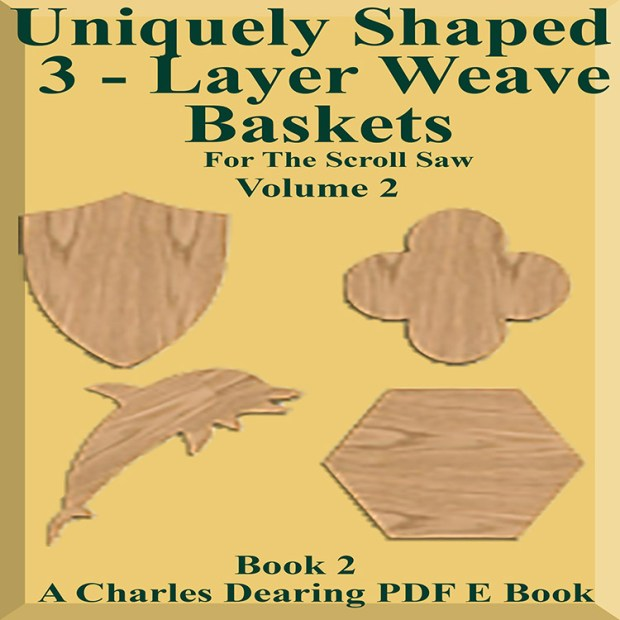 Baskets E book Volume 2