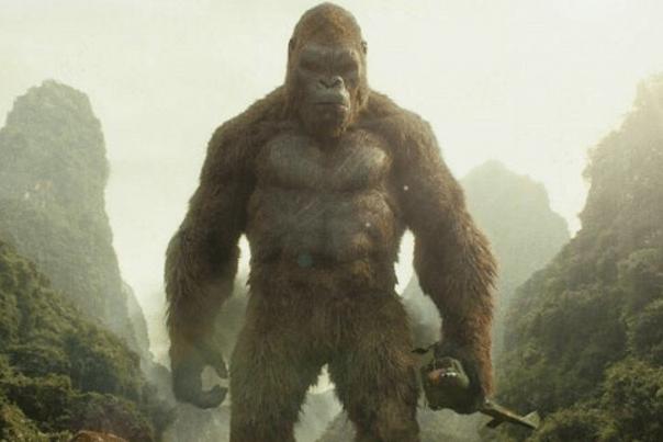 Gorilla Movies