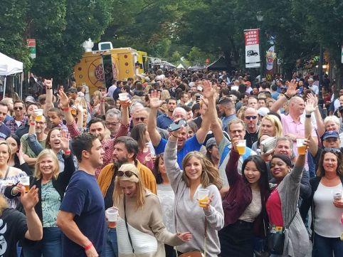 Image result for bloktoberfest 2018 philadelphia