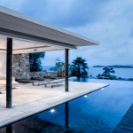 What Is An Infinity Pool Or Vanishing Edge Pool Woodfield Outdoors