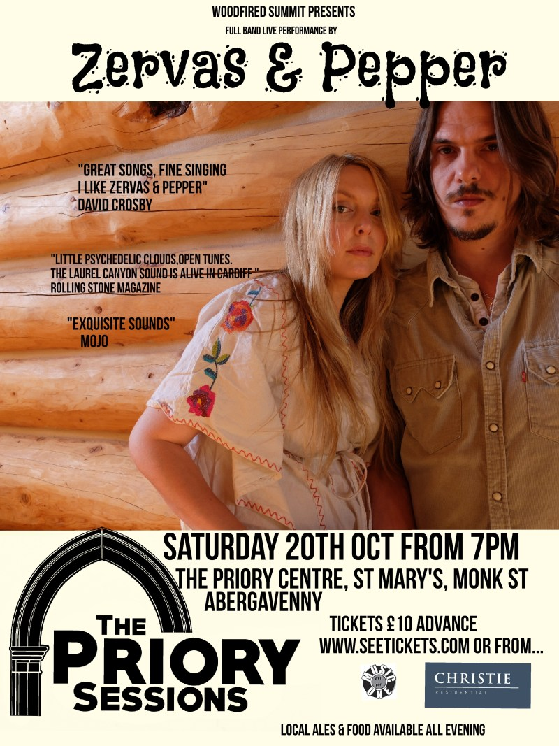 Zervas&Pepper Priory Oct20th